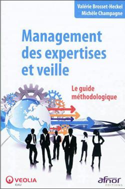 Management des expertises et veille